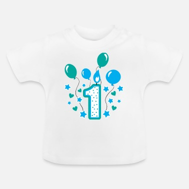 1st Birthday First One Year Gift