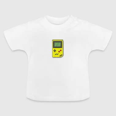 Console game console - Baby T-Shirt