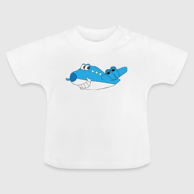 Billy Niño Billy Blue - Camiseta bebé