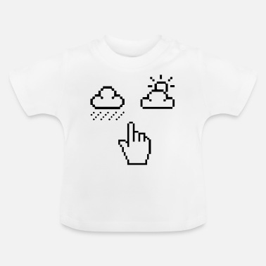 Mode MOOD - Baby T-shirt