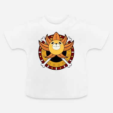 Owned Bow Logo - T-shirt Bébé