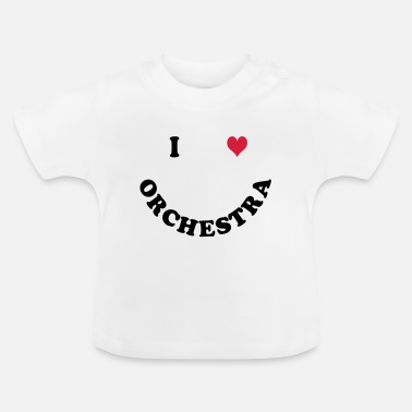Orchestra orchestra - Baby T-Shirt