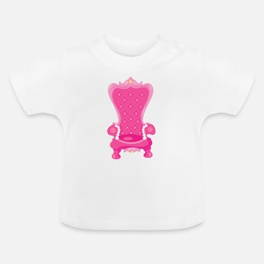 Troon troon - Baby T-shirt