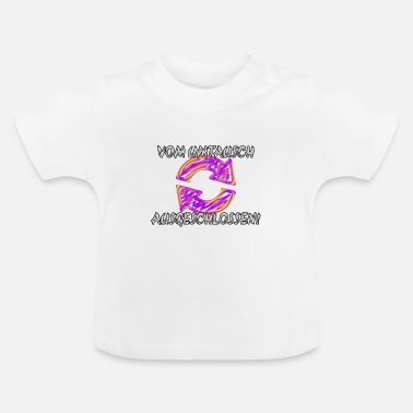 Baby Bodys Baby Body Exchange Exkluderad - Baby-T-shirt