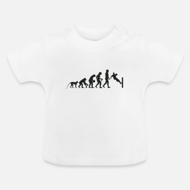Sprinten Evolution Parcour - Baby T-Shirt