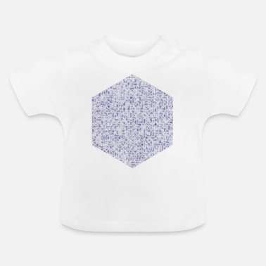 Form 3D Polygon - Baby T-Shirt
