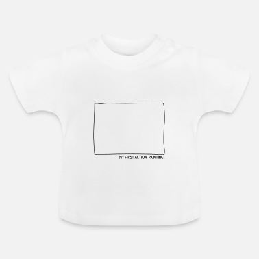 Action Action-Shirt - Baby T-Shirt