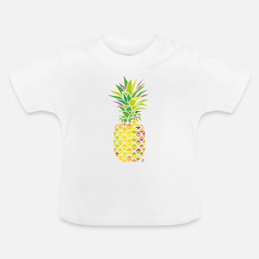 Pineapple AD Pineapple - Baby T-Shirt