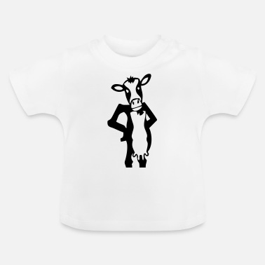 Cow Cow cow cows - Baby T-Shirt