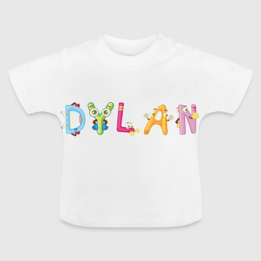 Dylan - Baby T-Shirt
