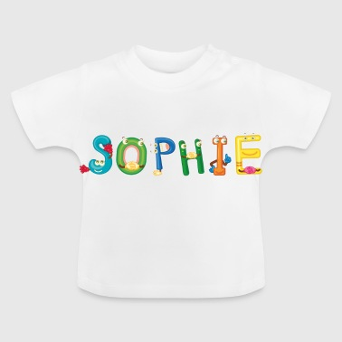 Sophie - Baby T-Shirt