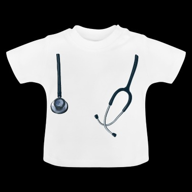 stethoscoop - Baby T-shirt