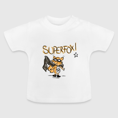 Superfox - Baby T-Shirt