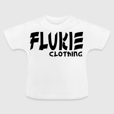 Flukie Vêtements Japon Sharp Style - T-shirt Bébé