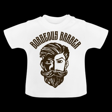 Borgeos Barber! - Baby T-shirt