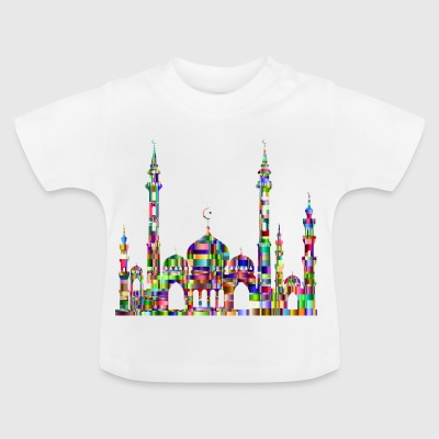 mosque - Baby T-Shirt
