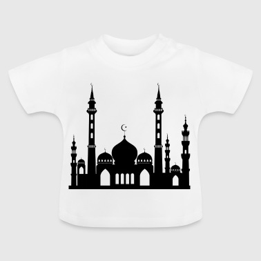 A view of Turkey - Baby T-Shirt