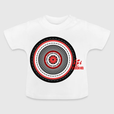 inspiration - Baby-T-shirt