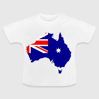 Canada - Baby T-shirt