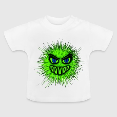 frecher Virus - Baby T-Shirt