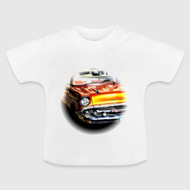 old car - Baby T-Shirt