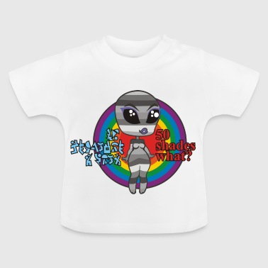 Penny - 50 Shades What? - Baby T-Shirt