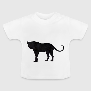 panther - Baby T-Shirt