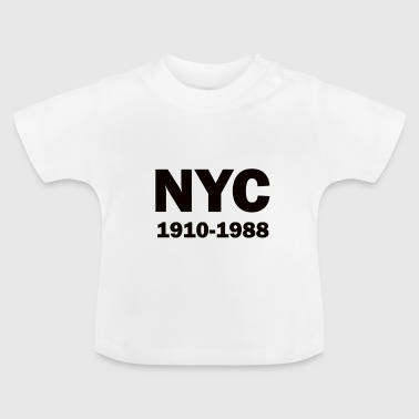 attraktiv - Baby T-Shirt
