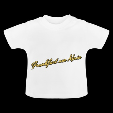 Frankfurt am Main - Baby T-Shirt