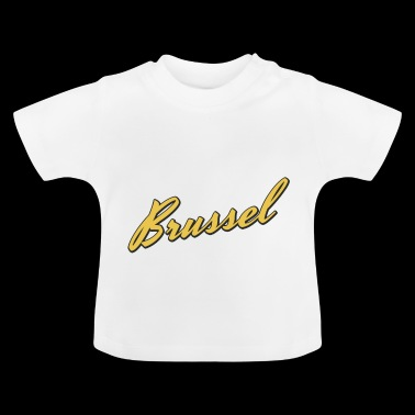Brussel - Baby T-shirt