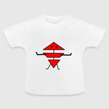 robotje - Baby T-shirt
