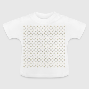 Patterns 2 - Baby T-Shirt