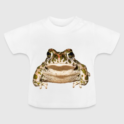 grenouille grenouille, crapaud crapaud animal animaux - T-shirt Bébé