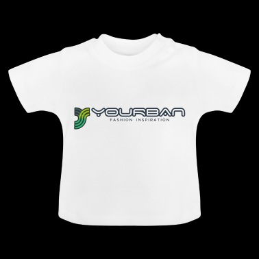 YOURBAN ICON - T-shirt Bébé