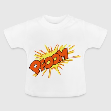 explosion - Baby T-Shirt