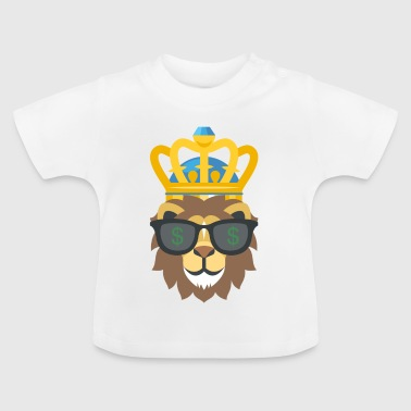 King of the Jungle - Baby T-shirt