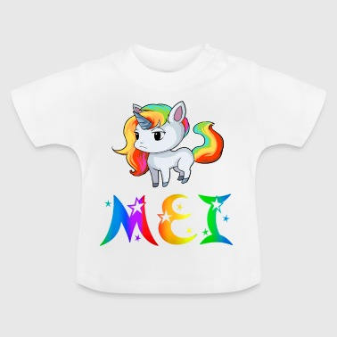 Unicorn Mei - Baby T-shirt