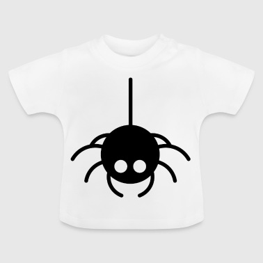 spindel - Baby-T-shirt