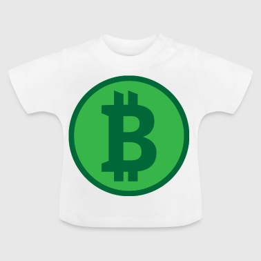 Bitcoin Cash - Baby-T-shirt