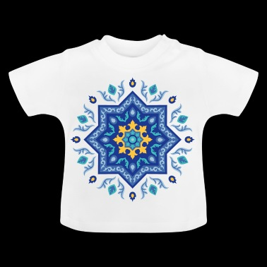 spanish inspiration - Baby T-shirt