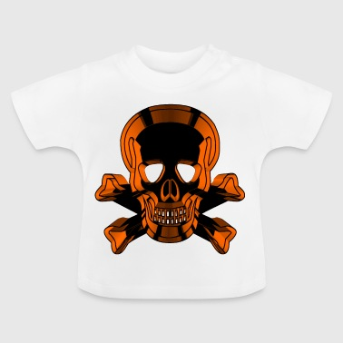 Contrast 0 - Baby T-Shirt