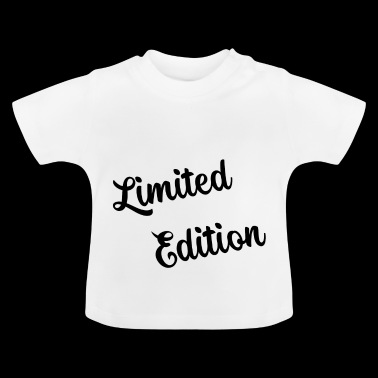limited edition - Baby T-shirt