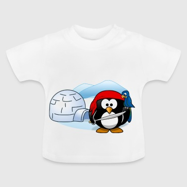 piraat 161.968 - Baby T-shirt