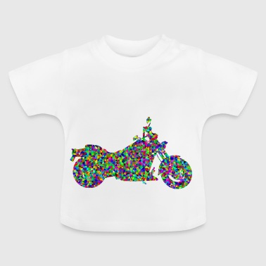 motorcycle - Baby T-Shirt