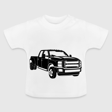 Jeep - SUV - Baby T-shirt