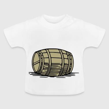 suchbegriff 39 holzfass 39 t shirts online bestellen spreadshirt. Black Bedroom Furniture Sets. Home Design Ideas