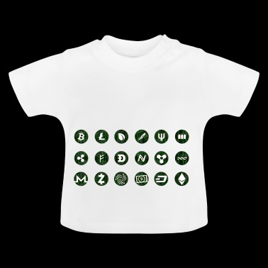 Icons - Baby T-shirt