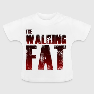 Fat dick - Baby T-Shirt