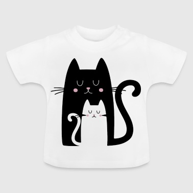 Kitties - Baby T-Shirt