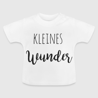lille vidunder - Baby T-shirt
